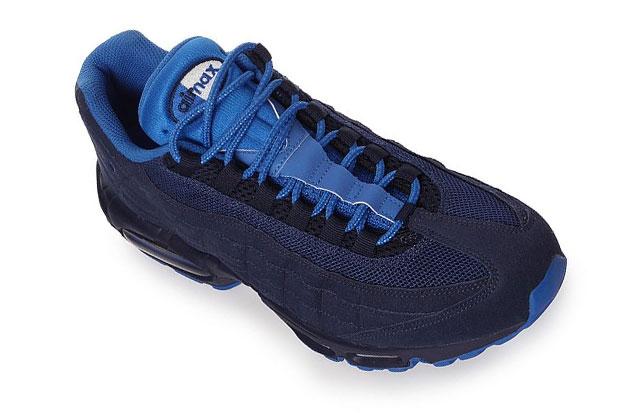 Nike Air Max 95 Midnight Navy 2012