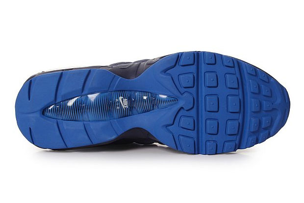 Nike Air Max 95 Midnight Navy Printemps-Été 2012