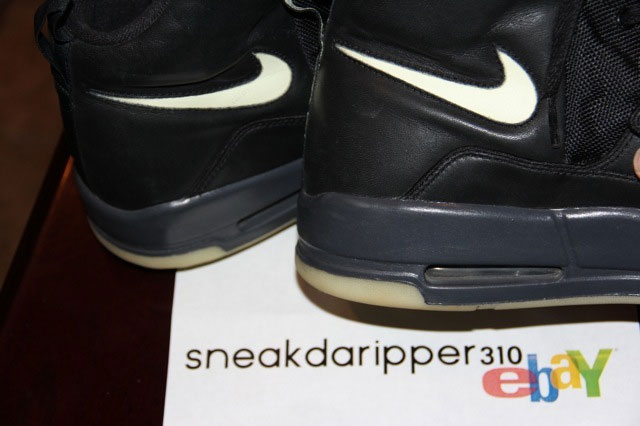 Nike Air Yeezy 1 Grammy eBay (Alexandre Hoang)