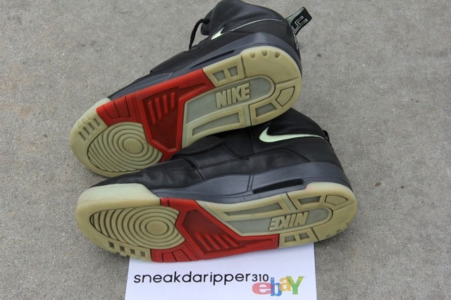 Nike Air Yeezy 1 Sample Grammy Kanye West eBay (Alexandre Hoang)
