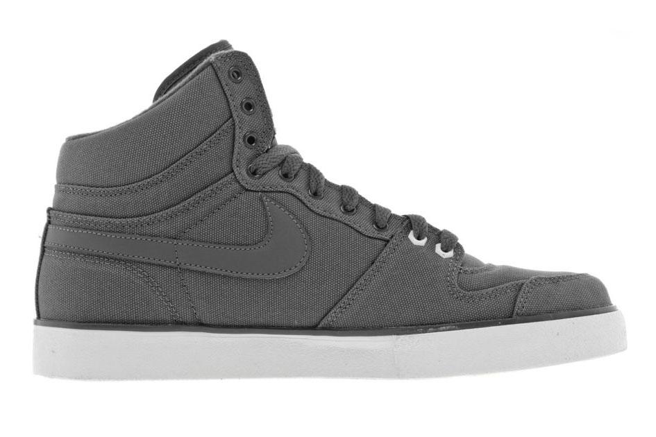 Nike Court Force AC Grey/Purple