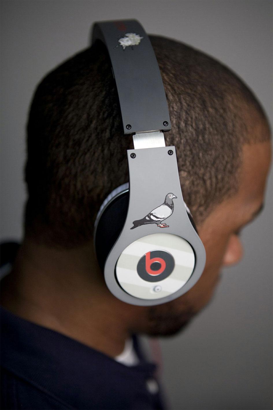 Casque Staple x Beats by Dre Studio