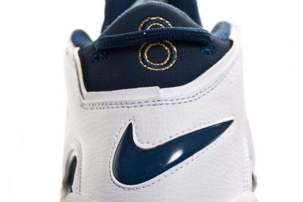 Nike Air More Uptempo Olympic - Retro 2012