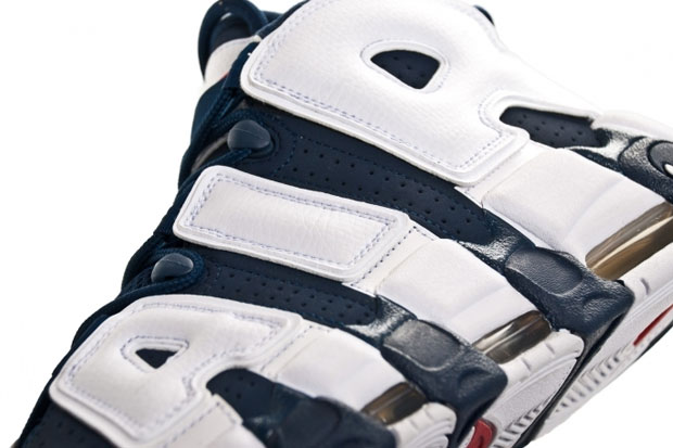 Nike Air More Uptempo Olympic USA