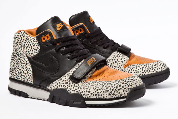 Nike Air Trainer Safari Retro
