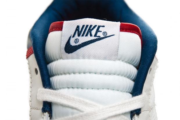 Nike Challenge Court Mid (Summit White/Gym Red)-1
