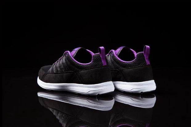 Supra Owen (Black/Purple) 2012