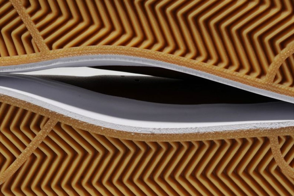 Nike Blazer Premium Leather (Pony Brown/White) - size? Exclusive-1