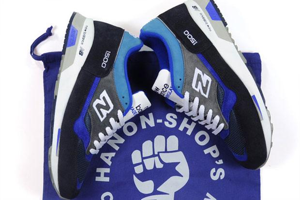 "Hanon x New Balance M1500CHF ""Chosen Few""-11"