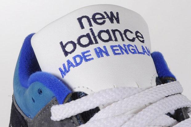 "Hanon x New Balance M1500CHF ""Chosen Few""-12"