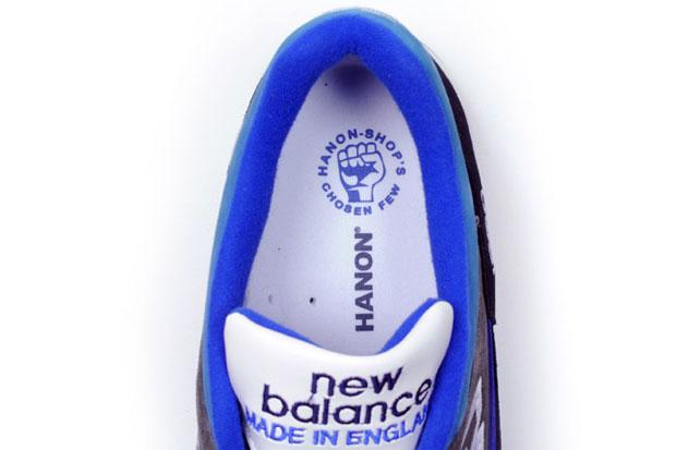 "Hanon x New Balance M1500CHF ""Chosen Few""-9"