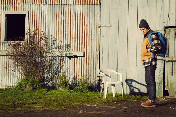 Herschel Supply Co. - Automne/Hiver 2012 (Lookbook)