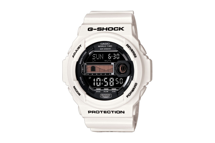 IN4MATION x Casio G-Shock GLX-150X