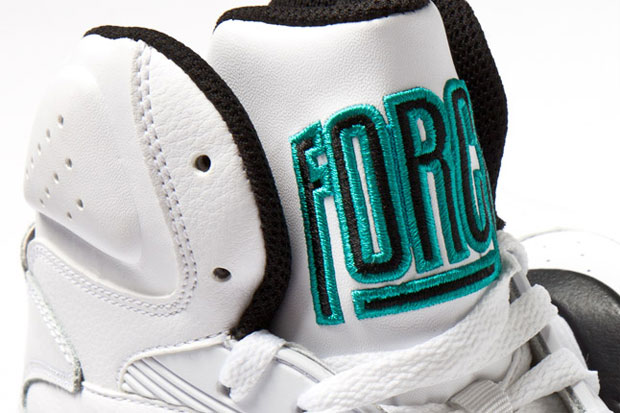 Nike Air Force 180 High - Retro 2012-2