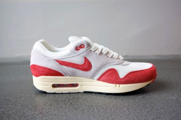 Nike Air Max 1 OG 2013 Preview