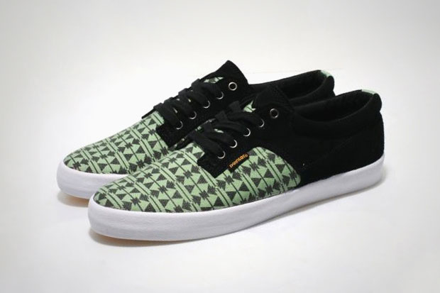 Pointer AFD x size? Aztec Pack Green