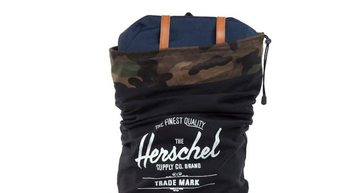 Herschel Suppy Co. x Mark McNairy Capsule Collection-1
