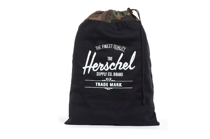 Herschel Suppy Co. x Mark McNairy Capsule Collection-6