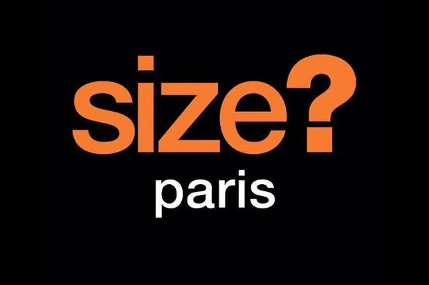 Ouverture Magasin size? Paris France 2012