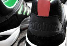 Solebox x Adidas Torsion Allegra | Preview