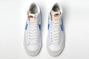 Nike Blazer Mid '77 Bleu