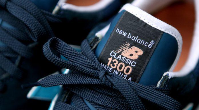 Ronnie Fieg x New Balance 1300 'Salmon Soles'-5