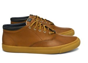 Veja x FrenchTrotters (Camel/Nautico) - Automne/Hiver 2012