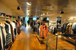 Boutique Size Paris Chatelet Les Halles Mindthehype