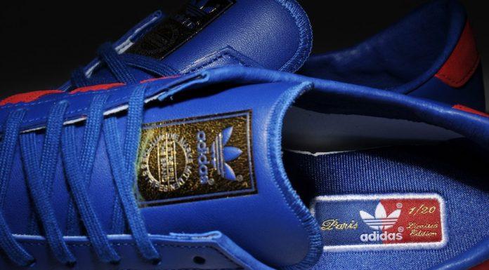 adidas Originals Paris ouverture size?