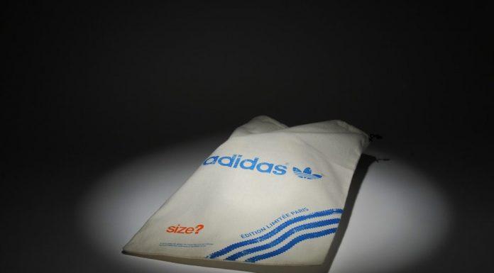 adidas Originals Paris – size? exclusive