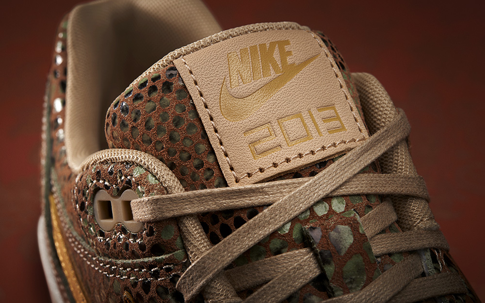 Nike Air Max 1 year of the snake 2013-1