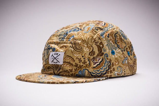 OLOW-Bandana-5-Panel-Caps-Printemps-Ete-2013