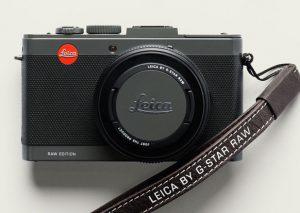 Appareil-Photo-Leica-D-Lux-6-Edition-by-G-Star-RAW