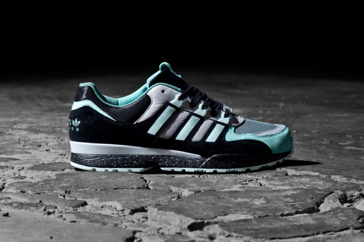 Adidas Consortium x SNEAKER FREAKER Torsion Integral S Runner