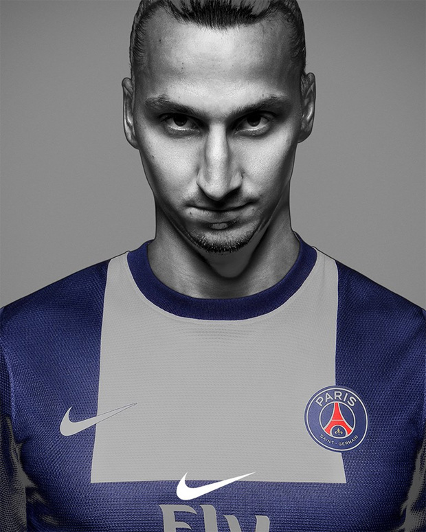 Nike-sponsor-PSG-jusquen-2022-Zlatan-Ibrahimovic