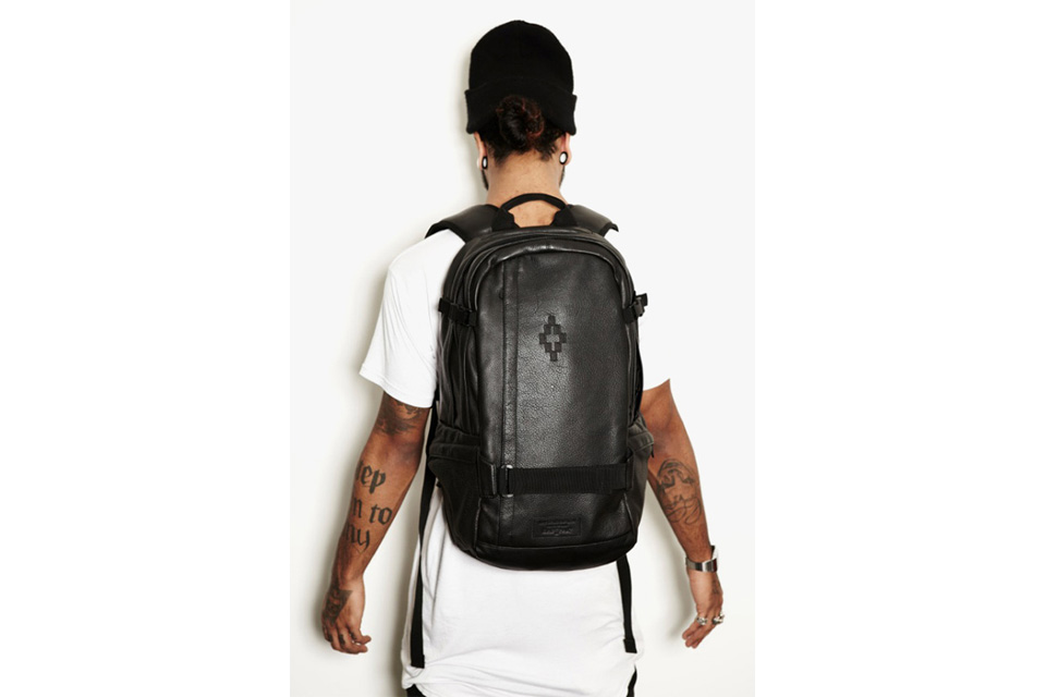 Eastpak x Marcelo Burlon Collection