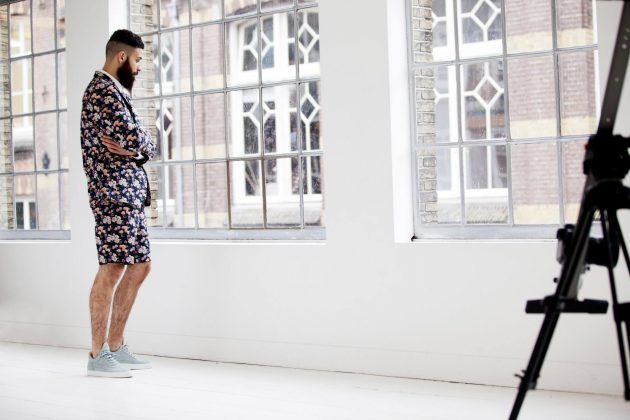 Filling Pieces SS14 Collection Lookbook first drop-12