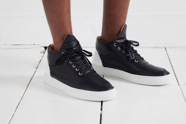 Filling Pieces SS14 Collection Lookbook first drop-14