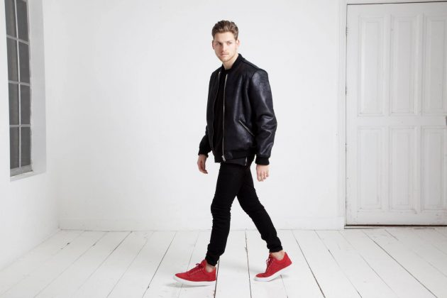 Filling Pieces SS14 Collection Lookbook first drop-15