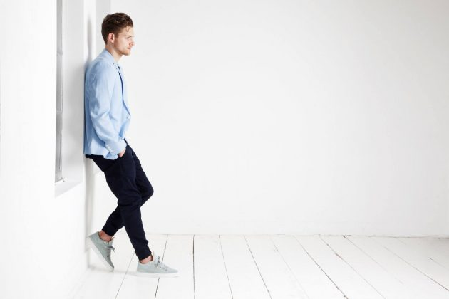 Filling Pieces SS14 Collection Lookbook first drop-23