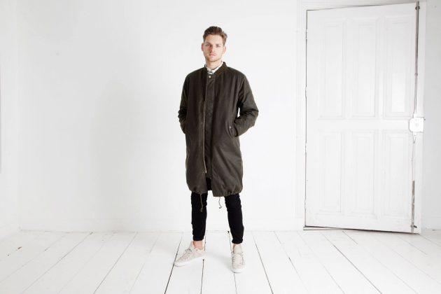Filling Pieces SS14 Collection Lookbook first drop-7