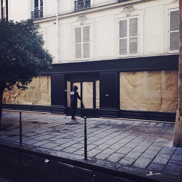 KITH PARIS