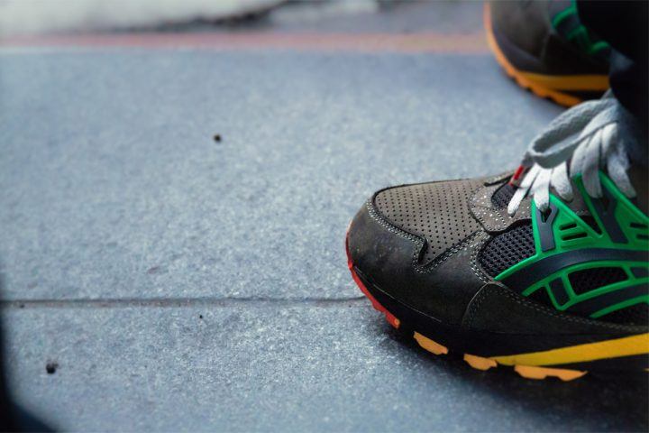Packer Shoes x Asics GEL Kayano Trainer Teaneck (Preview) 1