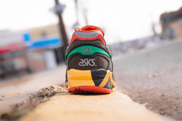 Packer Shoes x Asics GEL Kayano Trainer Teaneck (Preview) 3