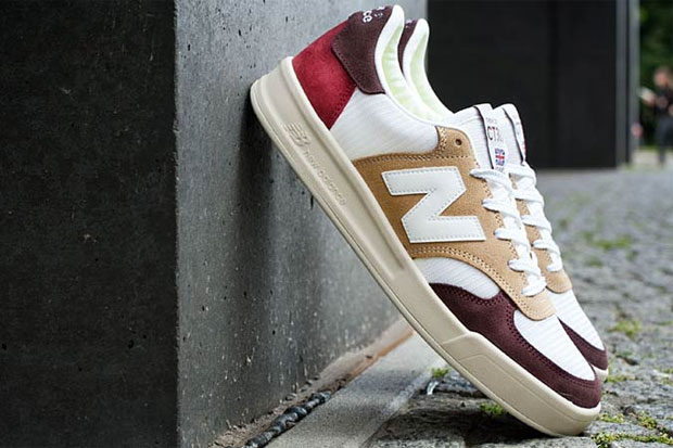 New Balance x Firmament CT300 'Pine Sunset'