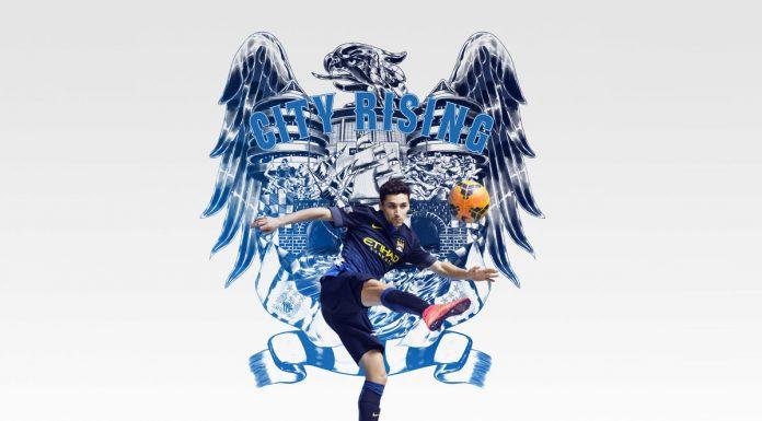 Manchester City 2014/2015 Football