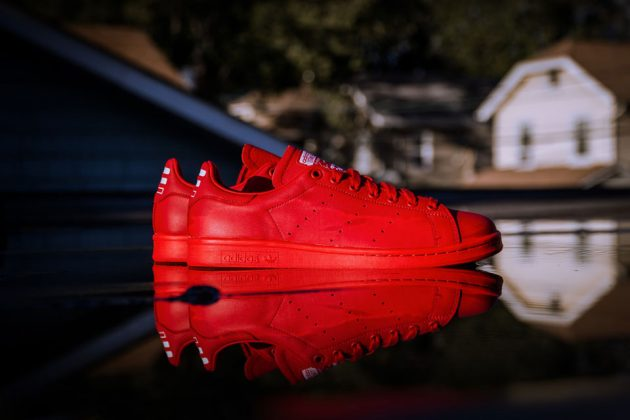 Pharrell-Williams-x-Adidas-Stan-Smith-Red-Solid-Pack