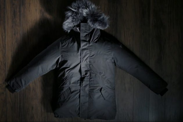 Canada Goose x Wings-+ Horns Decade Parka