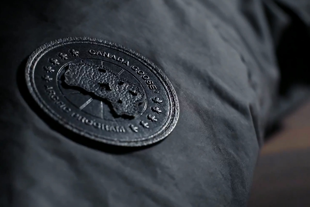 Canada Goose kids online official - Merged] The Official Canada Goose Authenticity / Legit Check ...