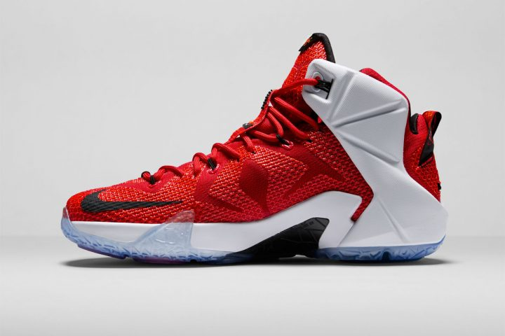Nike Lebron 12 'Heart Of Lion'-1